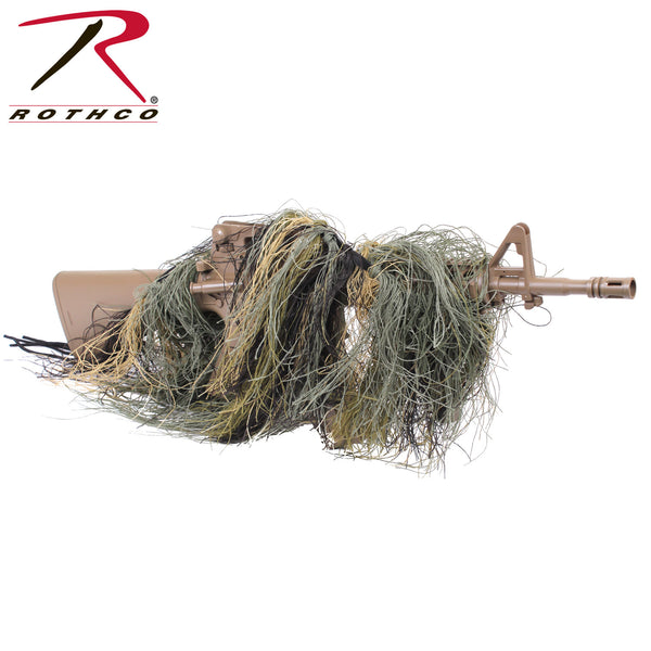 Rothco Lightweight Sniper Rifle Wrap