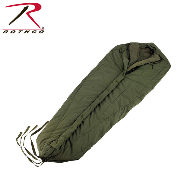 Rothco G.I Style Intermediate Weight Mummy Sleeping Bag