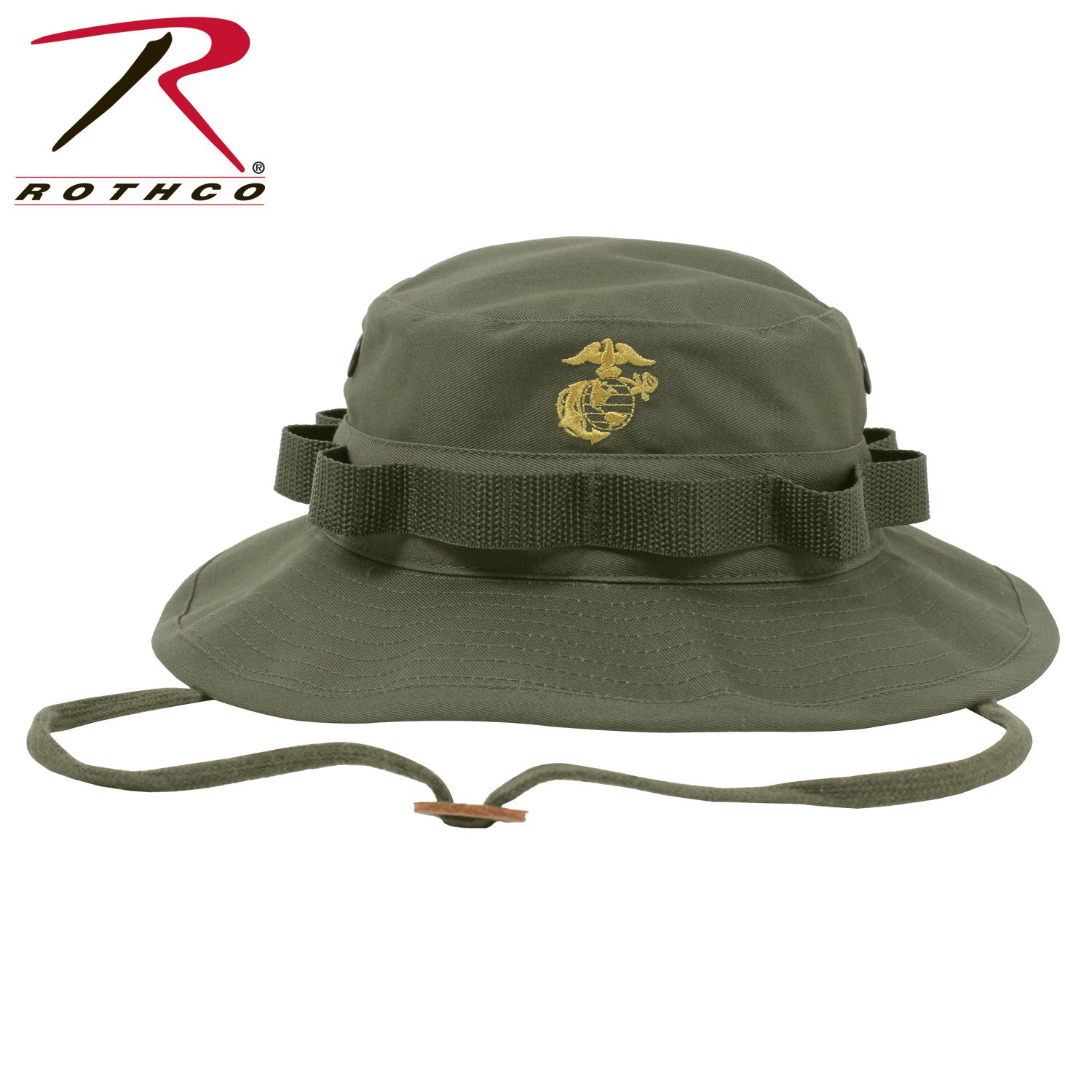 Rothco Globe & Anchor Boonie Hat