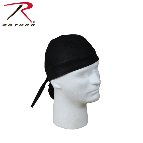 Rothco Leather Headwrap