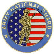 "PIN-ARMY,NATIONAL GUARD (LRG) (1-1/2"")"