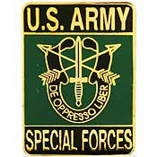 "PIN-SPEC,US ARMY (1"")"