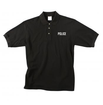 Rothco Law Enforcement Printed Polo Shirts