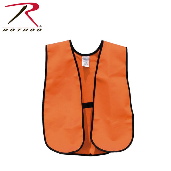 Rothco Deluxe ''Easy 10'' Safety Vest