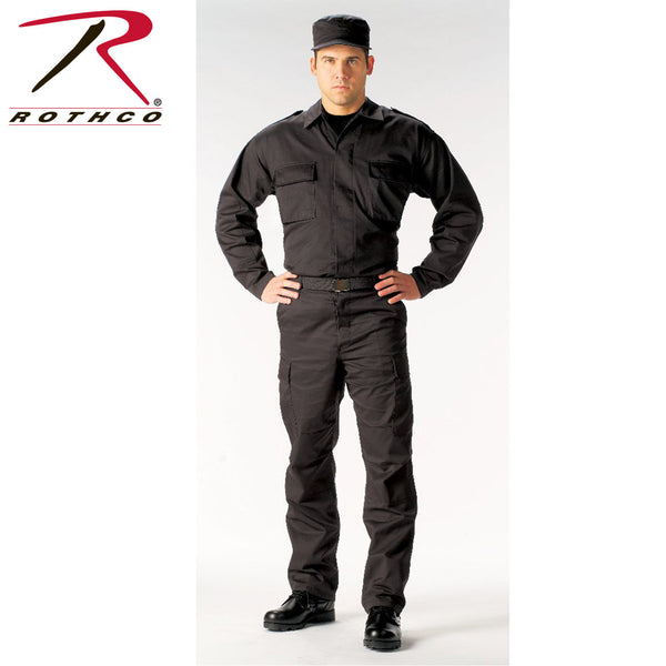 Rothco Tactical BDU Shirts