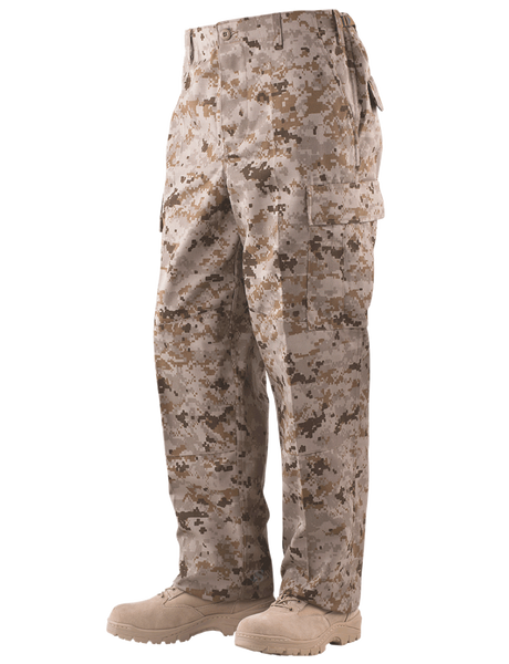 Tru-Spec BDU Pants - Digital Camo
