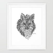 Love Her, but Leave Her Wild | Print