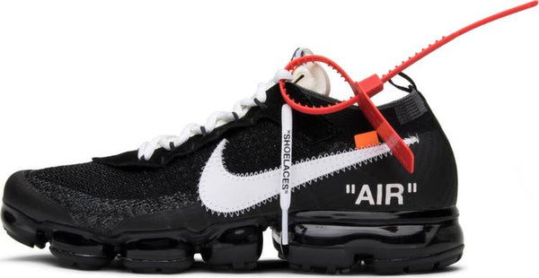 OFF WHITE X AIR VAPOR MAX
