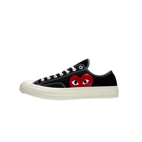 CONVERSE CHUCK TAYLOR LOW X CDG