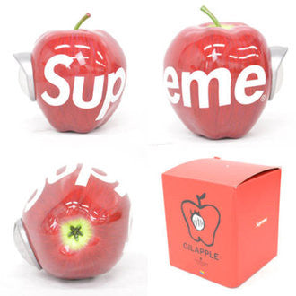 SUPREME X UNDERCOVER GILAPPLE LIGHT