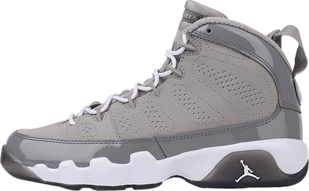 ee36558bceb AIR JORDAN 9 (GS)