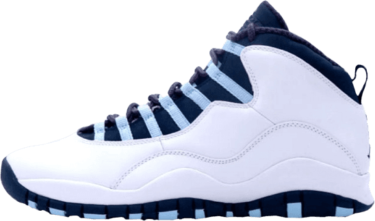 wholesale dealer 2ee0b 9ce1b AIR JORDAN 10