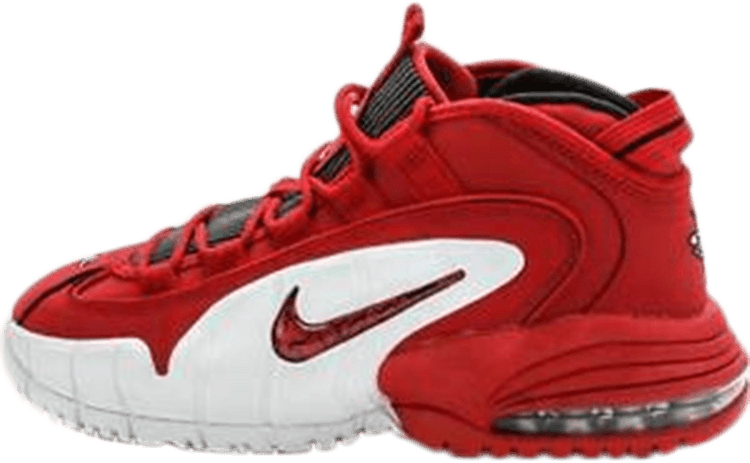 """AIR MAX PENNY 1 LE (GS) """"UNIVERSITY RED"""""""