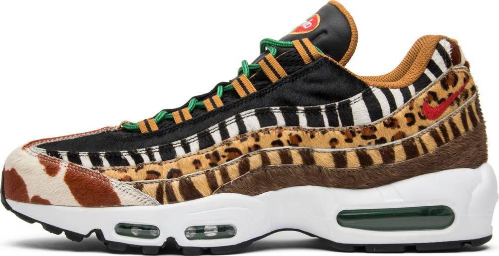 new arrivals 0f55e c3326 ATMOS x AIR MAX 95  ANIMAL PACK  2018   ReUp Philly