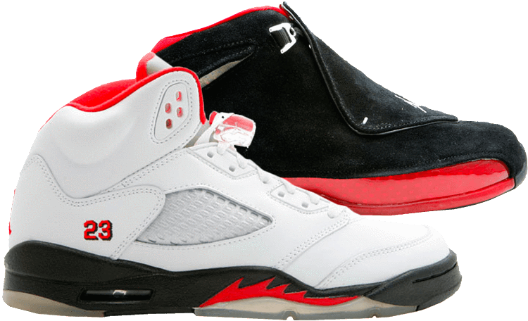 super popular c45eb 25308 AIR JORDAN 5
