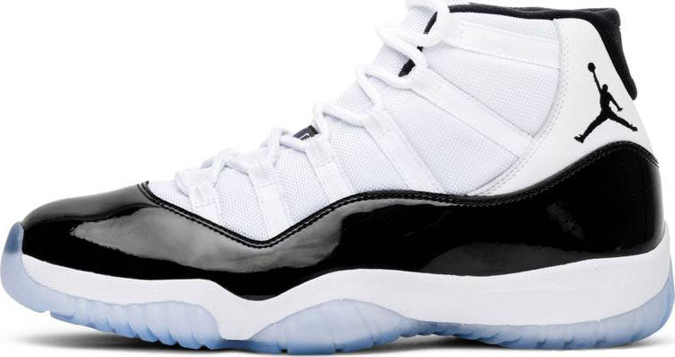 Air Jordan 11 Concord 2018 Reup Philly
