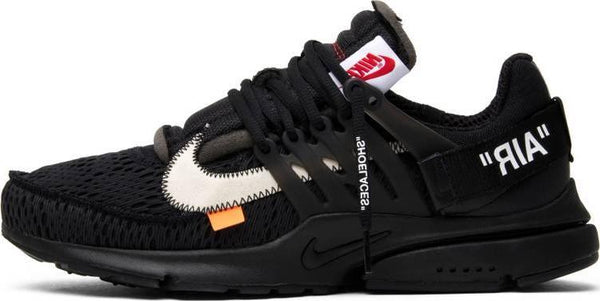 OFF WHITE X AIR PRESTO