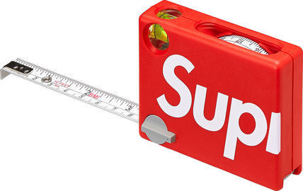 SUPREME TAPE MEASURE