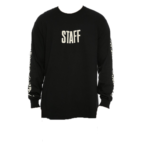 PURPOSE TOUR BARNEYS LONG SLEEVE