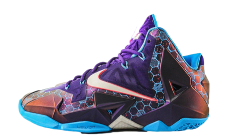 Related Products. Quick Shop LEBRON 11