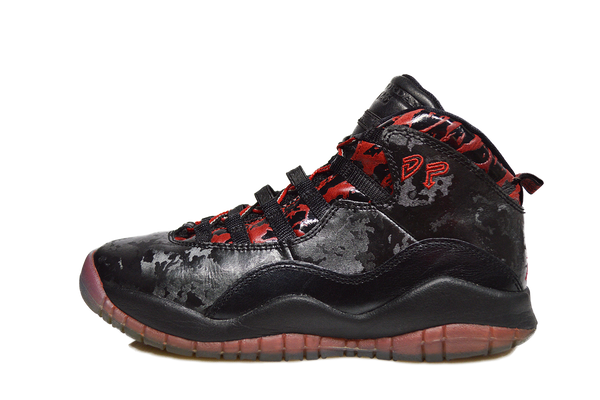 AIR JORDAN 10 DB (GS)