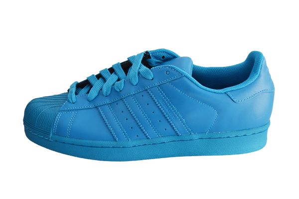ADIDAS SUPERSTAR SUPERCOLOR PACK PHARRELL WILLIAMS