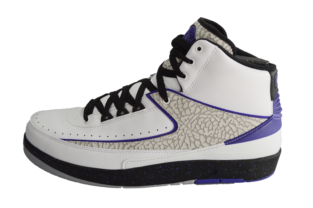 huge discount f84f6 66f6e AIR JORDAN 2