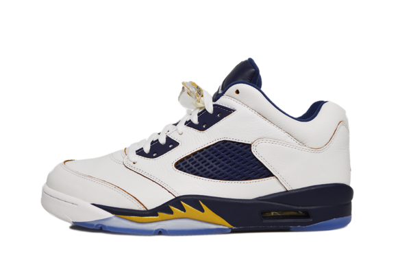 the latest 36518 6749a AIR JORDAN 5 LOW (GS)