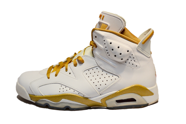 AIR JORDAN 6 GOLDEN MOMENT PACK