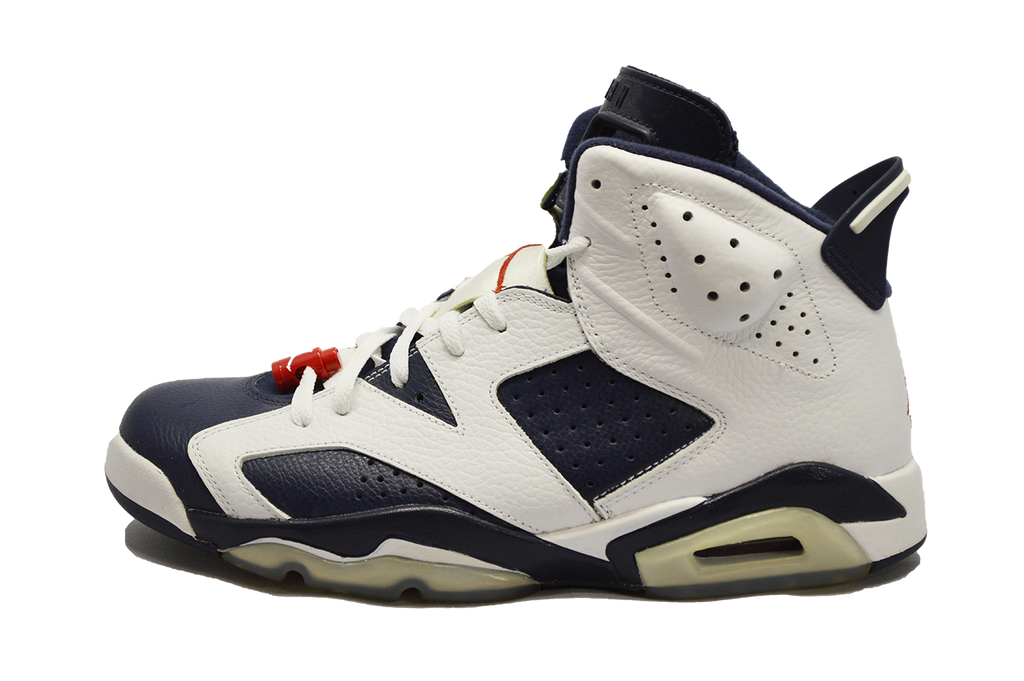 separation shoes 00ef8 03818 AIR JORDAN 6 (GS)