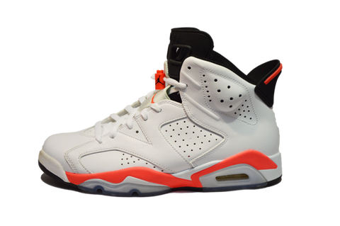 finest selection efc1c d7264 ... canada air jordan 6 white infrared 2014 0f183 e8a32