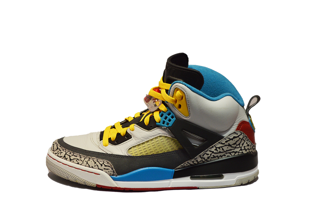 more photos 8f6b7 a3a14 AIR JORDAN SPIZ IKE