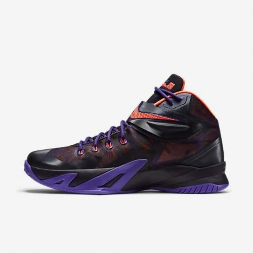 new product 0153a e8d4c LEBRON SOLDIER 8