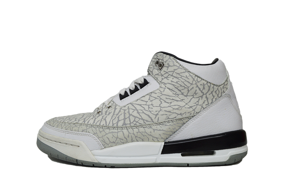 AIR JORDAN 3 BG (GS)