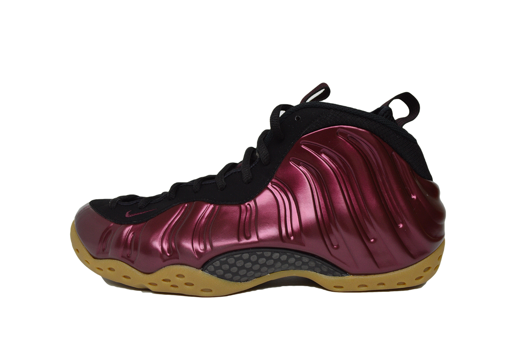 8f516887d7a AIR FOAMPOSITE ONE  NIGHT MAROON