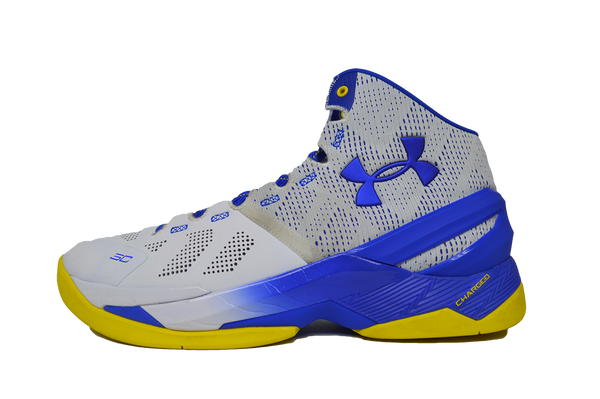 CURRY 2 'DUB NATION