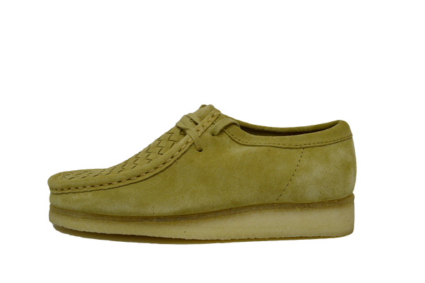 CLARKS WALLABEE X SUPREME