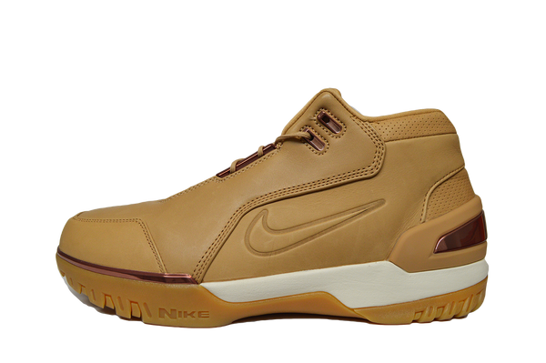 AIR ZOOM GENERATION AS