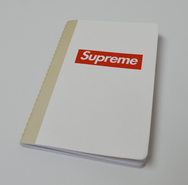 SUPREME PAPER JOURNAL
