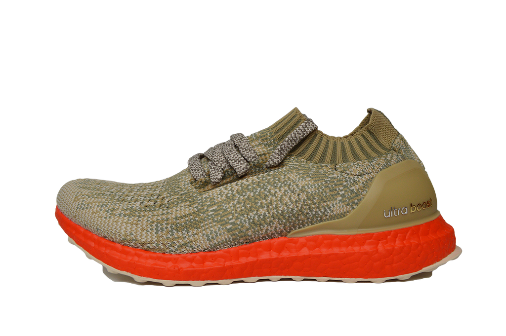 e7344b4a8 ULTRA BOOST UNCAGED