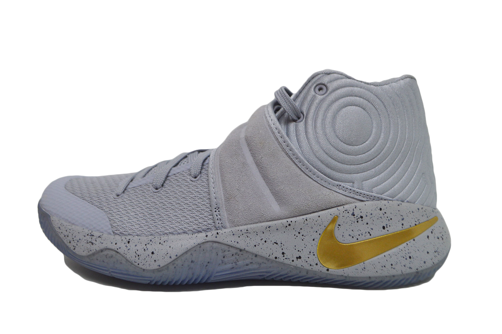 detailed look 1218d 5c2ac coupon for kyrie 2 battle grey 13cfe ff22e