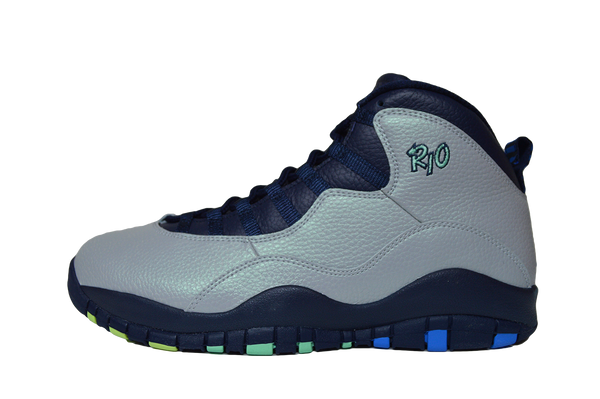 AIR JORDAN 10 CITY PACK