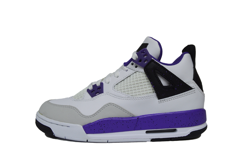innovative design 181f1 1d25c AIR JORDAN 4 GG (GS)