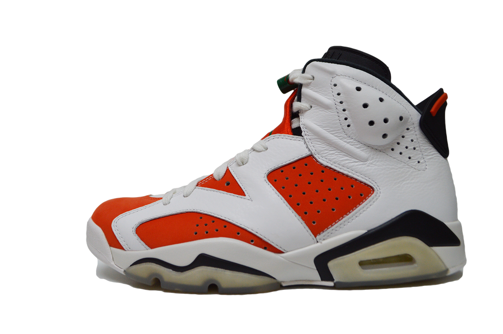 new product 6e472 dbdad AIR JORDAN 6 RETRO GS