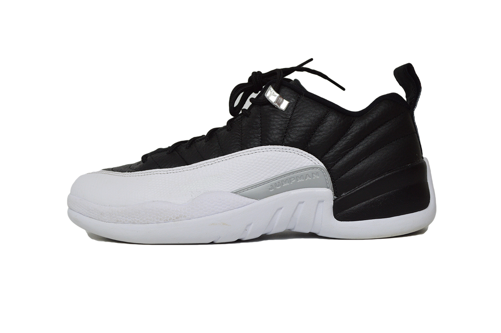save off 81468 a58f4 AIR JORDAN 12 LOW 'PLAYOFF