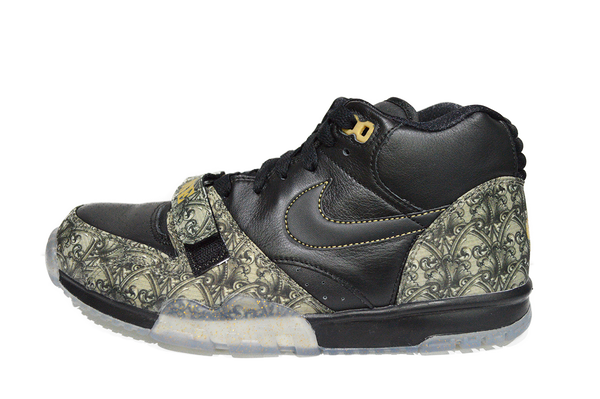 AIR TRAINER 1 MID PRM QS