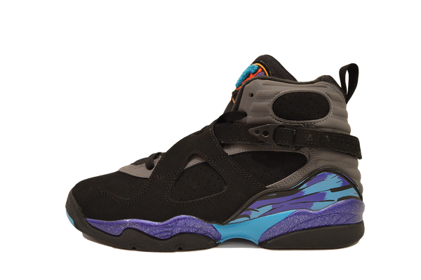 AIR JORDAN 8 BG (GS)