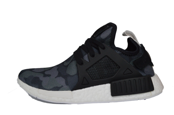 the best attitude 65f89 3c92e NMD XR1