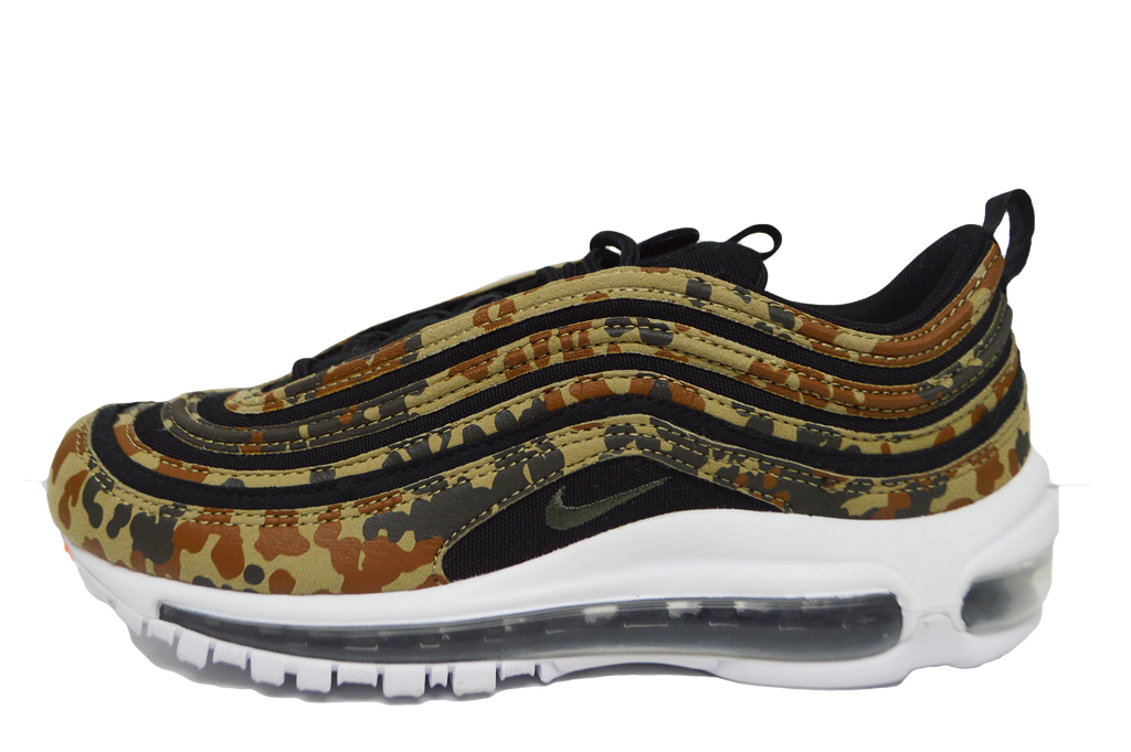 buy online 526cf 9c6a0 AIR MAX 97 COUNTRY CAMO PACK