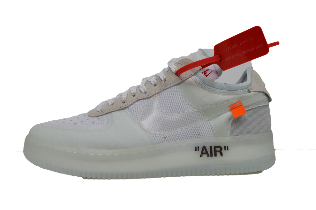 c71ecd4fca00be NIKE X OFF WHITE AIR FORCE 1